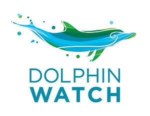 Dolphin Watch logo