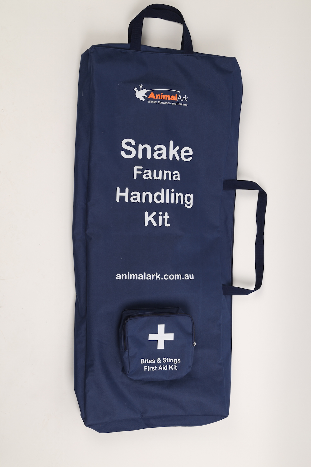 Animal Ark Snake/Fauna Handling Kit Bag