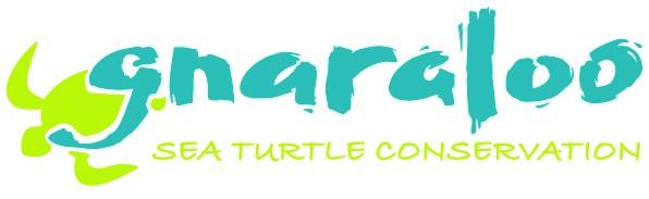 Gnaraloo Sea Turtle Conservation logo