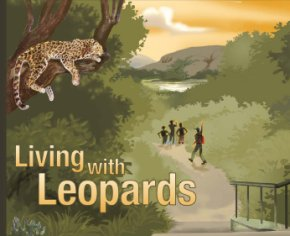 Living with leopards leaflet. www.mumbaikarsforsgnp.com